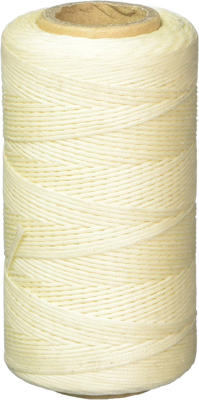 Waxed Thread Wax String Coated Polyester Heavy Duty Japan Maker New 284Ya Popular brand Cord