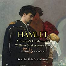 Hamlet: A Reader's Guide to the William Shakespeare Play