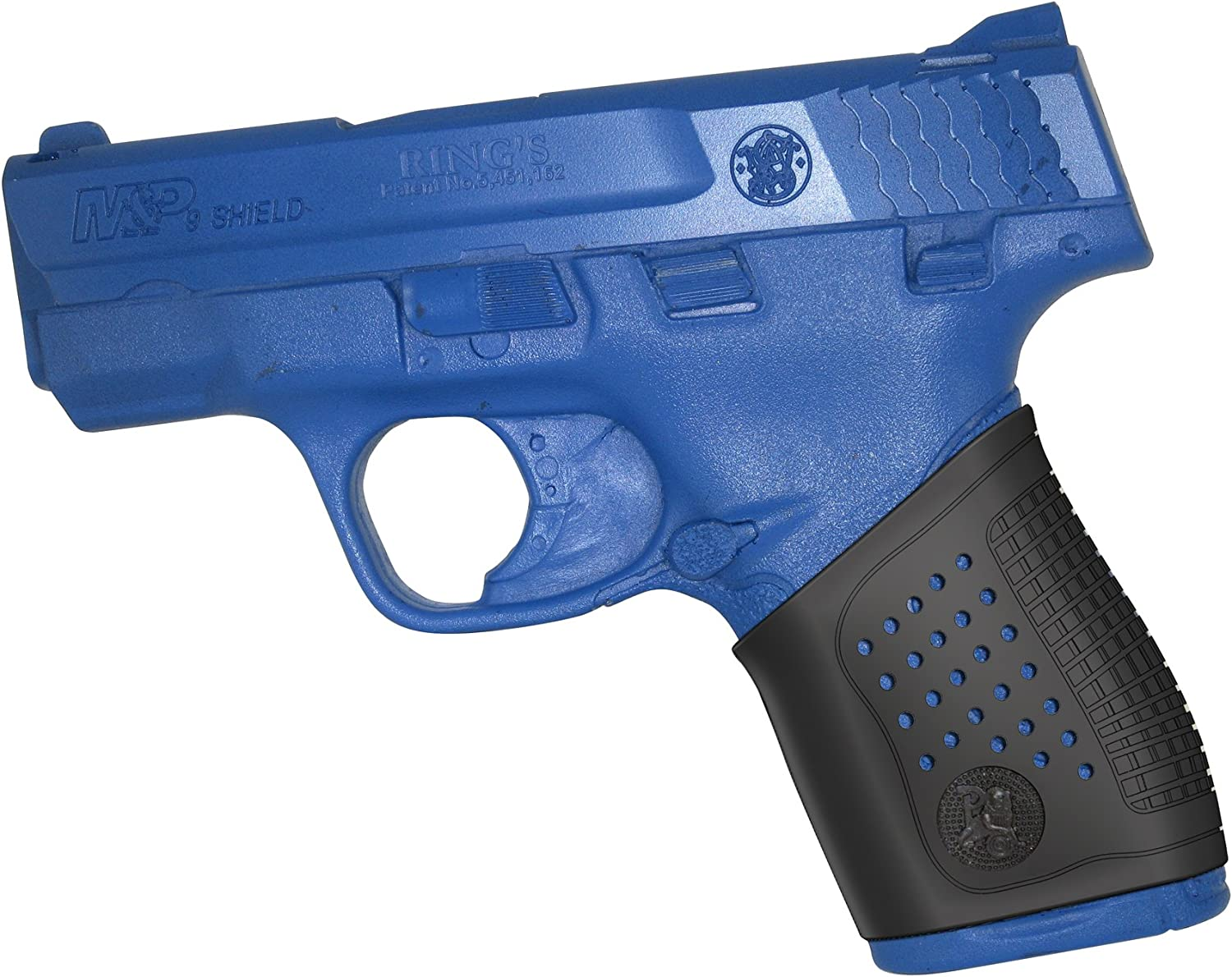 Pachmayr Tactical Grip Glove for SW SR22 Cheap mail order sales Shield MP Ruger Don't miss the campaign Wal