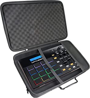 Khanka Carrying Hard Case Replacement for Akai Professional MPD226   16-Pad USB/MIDI Pad Controller