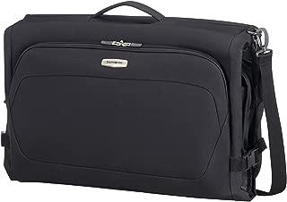Spark SNG -Tri-Fold Travel Garment Bag, 55 cm, 62 liters, Black