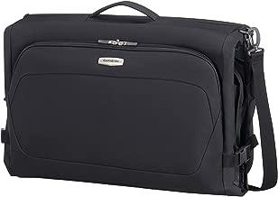 SAMSONITE Spark SNG -Tri-Fold Travel Garment Bag, 55 cm, 62 liters, Black