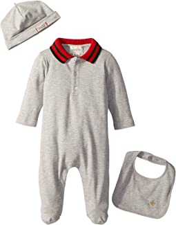 Gucci Kids Gift Set 463438X5Q23 (Infant)