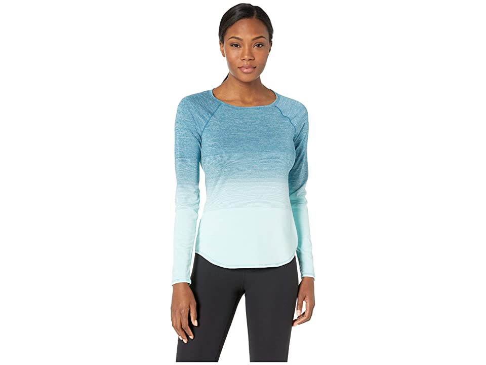 Marmot Cabrillo Long Sleeve Top (Late Night) Women