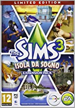 The Sims 3: Isola Da Sogno - Day-one Limited Edition - Expansion Pack