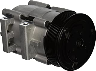 Four Seasons 58152 Compressor with Clutch