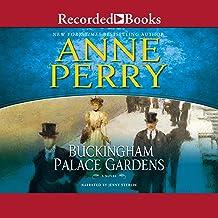 Buckingham Palace Gardens: Thomas and Charlotte Pitt, Book 25