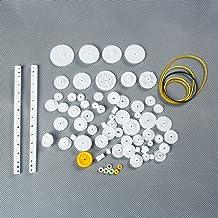 Amazon.es: engranajes de plástico: Bricolaje y herramientas