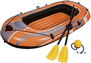 Bestway Boat Kondor 2000 Set 196X114