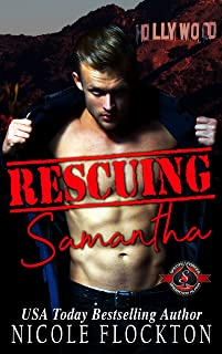 Rescuing Samantha (Special Forces: Operation Alpha)