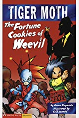 The Fortune Cookies of Weevil (Tiger Moth) Kindle Edition