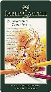 Faber-Castell 110012 juego de pluma y lápiz de regalo - Set de lápices
