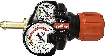 Victor 0781-3603 Series Edge 2.0 ESS42-15-300 Regulator, Acetylene