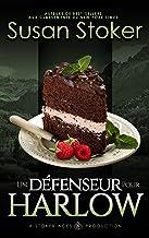 Un Défenseur pour Harlow (Mercenaires Rebelles t. 4)