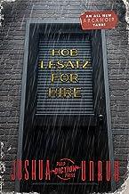 Hob Lesatz for Hire (Arcanoir Book 1)