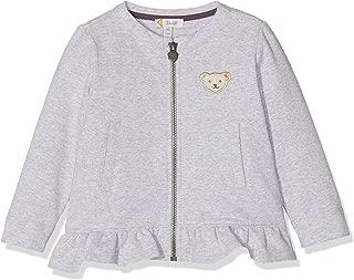 Steiff 女宝宝运动衫开衫运动夹克