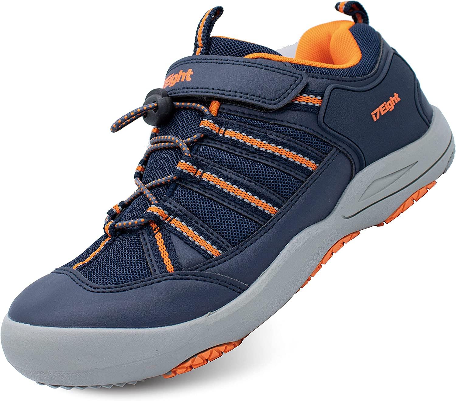 i78 Low Top Kids Boys Girls Synthe Max 90% OFF Hiking Shoes Breathable Max 44% OFF Sport