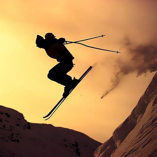 Frenzy Ski: Freie Partie