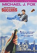 The Secret of My Success [DVD]