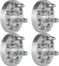Best toyota corolla 4 lug bolt pattern Reviews