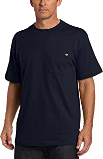 Men's Short Sleeve Pocket Tee Big-tall