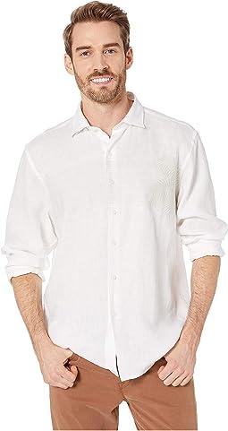 Maro Fronds Shirt