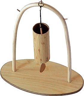 Koshi, Aria – Soporte para juego de viento con ratán.