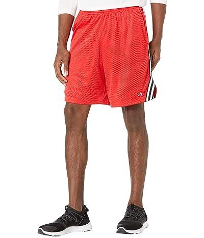 Champion Lacrosse Shorts (Crimson) Men