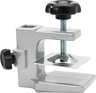 Master Equipment PetEdge Adjustable Grooming Arm Clamp – Securely Attach an Arm to Any Grooming Table at Your Pet Salon