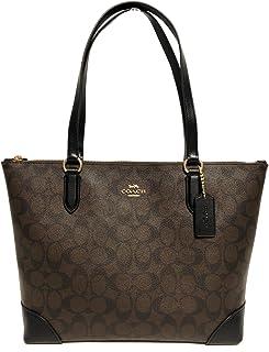 9f4c20b07f Amazon.com  Coach - Handbags   Wallets   Women  Clothing