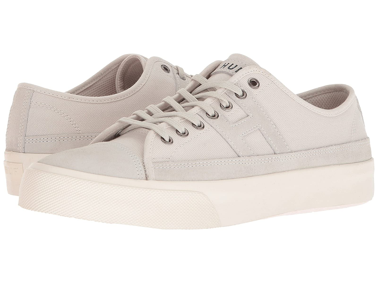HUF Hupper 2 LoAtmospheric grades have affordable shoes