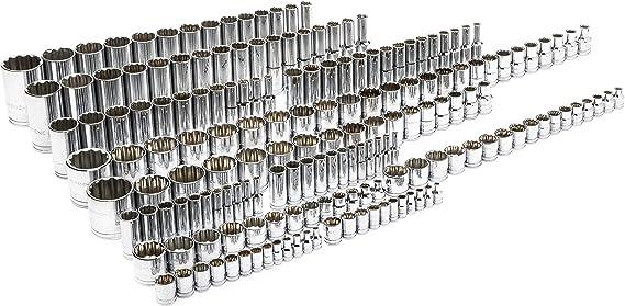 GearWrench 82333 WR SLUG ST 6 PT 3-1//2