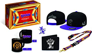 Spyro Limited Edition Gear Crate (Electronic Games)