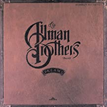 allman brothers dreams box set