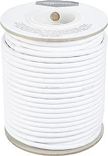 AmazonBasics 12-Gauge Speaker Wire - 99.9% Oxygen Free Copper - 200 Feet