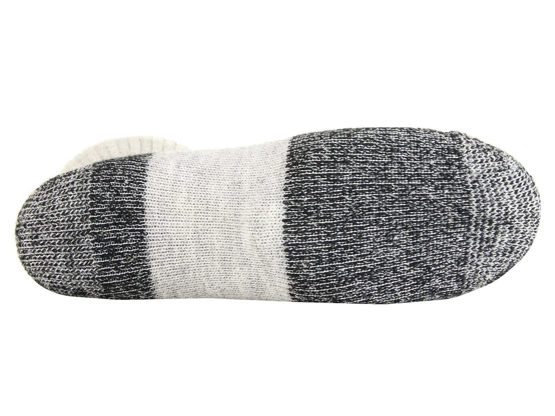 Hiking black Gray pack 3 Wool Cushion Blend Thick Thorlos ZfwqS1x