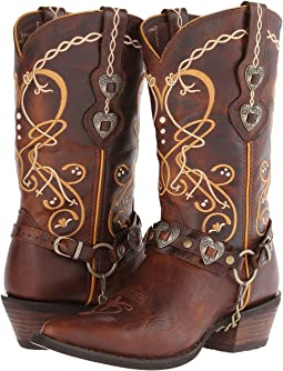 Crush Cowgirl Boot