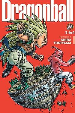 Dragon Ball (3-in-1 Edition), Vol. 14: Includes vols. 40, 41 & 42 (14)