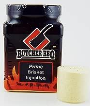 Butcher BBQ Prime Barbecue Brisket Injection-1lb- Gluten Free