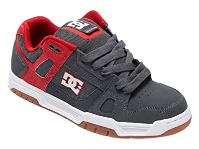 DC Stag (Red/Grey) Men