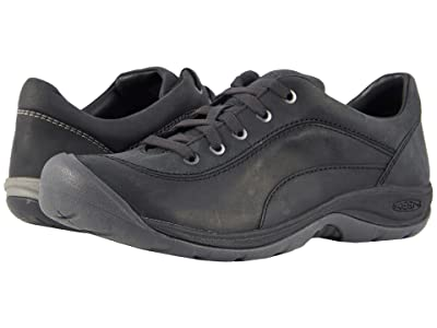 Keen Presidio II (Black/Steel Grey) Women