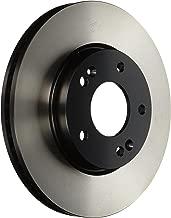 Wagner BD126141E Premium E-Coated Brake Rotor