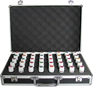 Best essential oil portfolio case Reviews