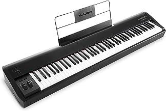 M-Audio Hammer 88 | Premium 88-Key Hammer-Action USB/MIDI Ke