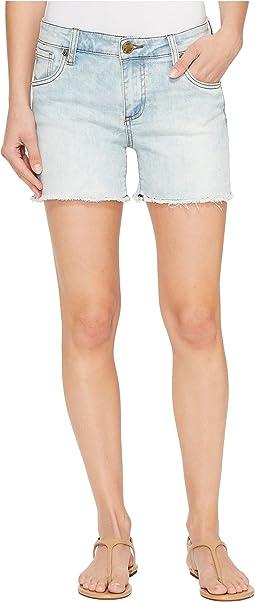 Gidget Fray Shorts in Prospect