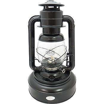 Dietz #2500 Jupiter Oil Lantern (Black)