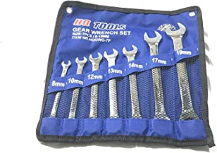 GEAR WRENCH SET HQ GERMANY
