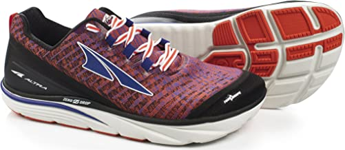 ALTRA Men's ALM1837K Torin Knit 3.5 Road Running Shoe