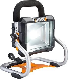 WORX WX026L.9 20V Work Light (Tool Only),