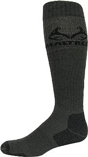 Ultra-Dri Eliminishield All Season Tall Boot Socks, 1 Pair